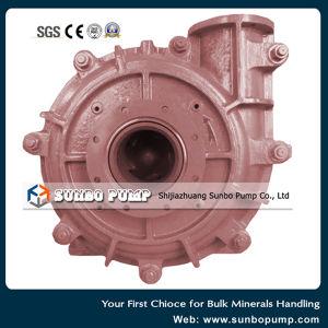 Dredge Pump - Cutter Suction Dredger pictures & photos