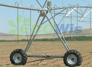 Urapivot Electricity Sprinklers Centre Pivot Irrigation System pictures & photos