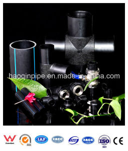 High Quality PE Pipe Fitting for Wayer Supply pictures & photos