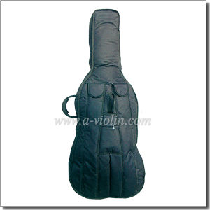 Musical Instrument Bag for Cello and Double Bass (BGC002) pictures & photos