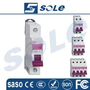 Slmcb-AES Mini Circuit Breaker pictures & photos