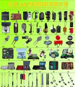 All Golf Accessories for Golfer pictures & photos