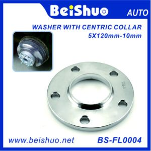 5X120mm Wheel Spacer and Rim Adapter with Centric Collar pictures & photos
