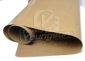Solar Industry PTFE Laminating Sheet pictures & photos