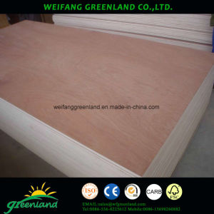 12mm Okume Film Commercial Plywood pictures & photos