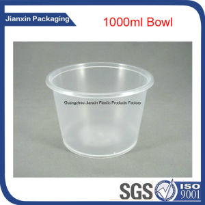 Disposable Plastic Bowl for Noodle and Soup pictures & photos