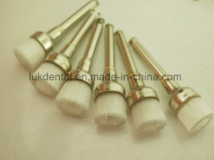 Hot Sale Dental Prophy Polishing Brushes with High Quality (PB-370) pictures & photos