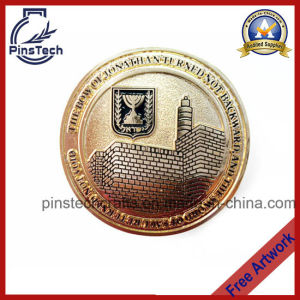 Brass Stamped Coin pictures & photos