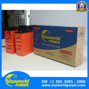 UPS Battery with High Performance 12V100ah FT Lead Acid Battery pictures & photos