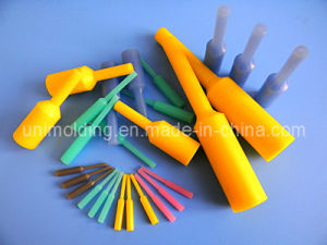 Various Types of Standard Silicone/EPDM Pull Plugs/Silicone Masking Plugs pictures & photos