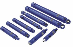 Hydraulic Cylinder for Compressed Truck pictures & photos