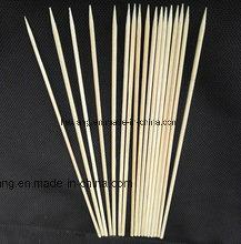 Bamboo Skewers Sushi Skewers Flower Skewers pictures & photos