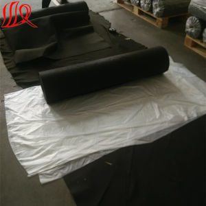 PP Black High Strength Nonwoven Geotextile Price pictures & photos