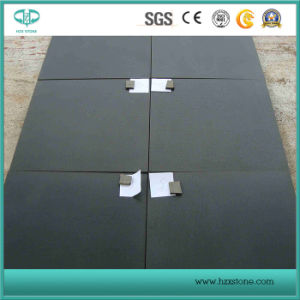 Natural Stone/Bluestone/Light Basalt/Black Basalt Tiles/Floor Tiles/Bluestone Tiles for Pavers/Wall Cladding/Sinks pictures & photos