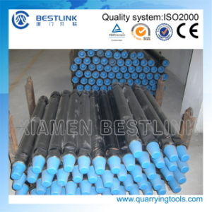 "2 3/8""/2-7/8""/3-1/2""/4 1/2""DTH Drill Pipe/Rod with Wrench Flat pictures & photos"