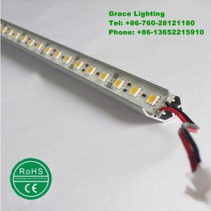 DC12V High Qanlity SMD5050 CE Rigid LED Strip (GR-SMD5050-72-12V-1214) pictures & photos