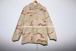 M65 Jacket (CXXCS-M65-01) pictures & photos