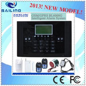 Home/Business Security Watchdog Burglar Home Alarm System (BL-m-6000G)