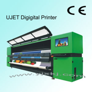 Digital Banner Printer (UJET-P3200)