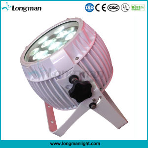 6in1 CE 7PCS 14W Battery Operated The Stage Lights for Club pictures & photos