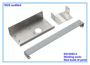 Assembling Sheel Metal Fabrication Shell pictures & photos