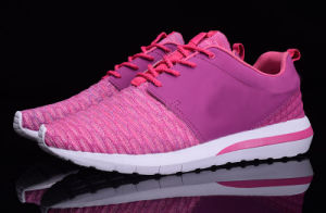 High Quality Women Running Shoes Free Shipping pictures & photos