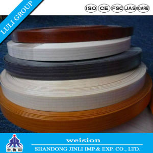PVC Edge Banding with Best Quality From Luli Group pictures & photos