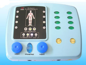 Hot Sale Therapy Massager Physical Therapy Equipment pictures & photos