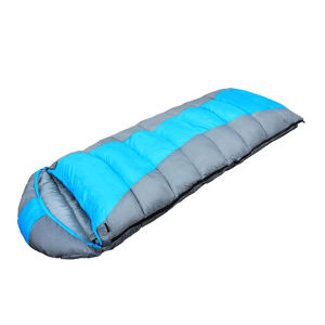 Lengthened Widened Hollow Cotton Sleeping Bag pictures & photos