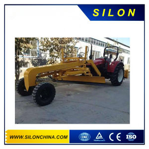 90HP Agriculture Motor Grader with blade (PY90Y) pictures & photos