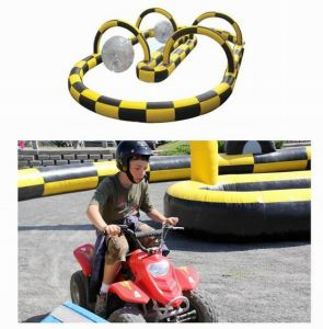 Inflatable Race Track (CY-094) pictures & photos