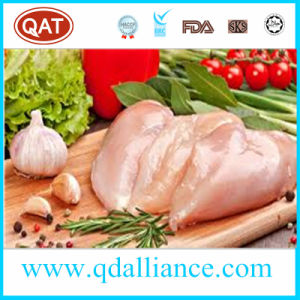 Frozen Chicken Breast Meat Slaugted by Hand pictures & photos