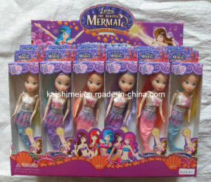New Fashion Mermaid Dolls for Kids pictures & photos
