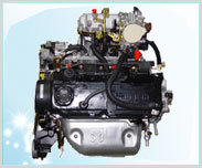 Engine of Mitsubishi (Mitsubishi 4G94) pictures & photos
