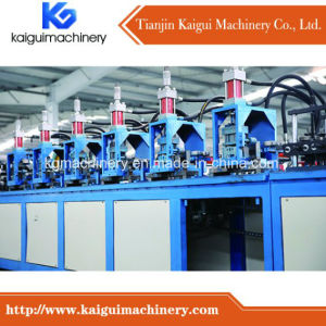 Main Tee Fut T Bar Roll Forming Machine pictures & photos