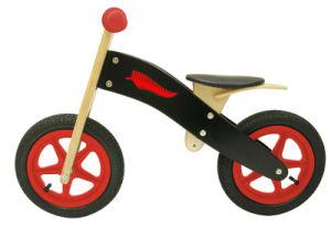 Children Wooden Bike/Kids Bike/Children Balance Bike (TTWB003-2B)