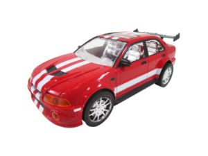 Children Model Toy Plastic Friction Car (10221359) pictures & photos