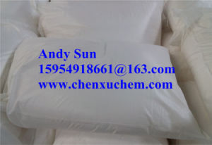 Coated Aluminum Hydroxide for Silicone Rubber Compounds pictures & photos