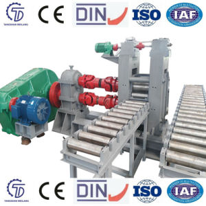 Crop Shears for Bar or Wire Rod Production Line pictures & photos