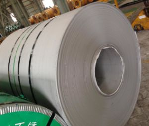 Hot Rolled Stainless Steel Coil (304/NO. 1) pictures & photos