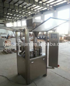 CF-400 High Efficiency Fully Automatic Capsule Filling Machine pictures & photos