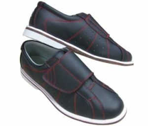 Reliable Bowling Shoes for Bowlers pictures & photos