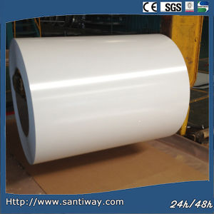 Prepaint Galvalume Steel Sheets in Coil pictures & photos