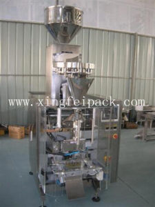 Automatic Salt Packaging Machine pictures & photos