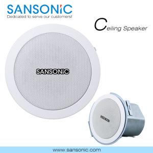 4 Inch Ceiling Speaker