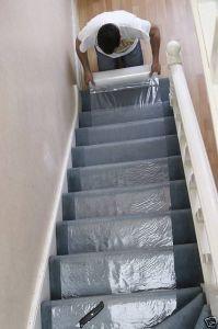 3mil Carpet Surface Protective Films pictures & photos
