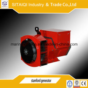 6.8kw-1200kw Three Phase Brushless Type Copy Stamford Alternator pictures & photos