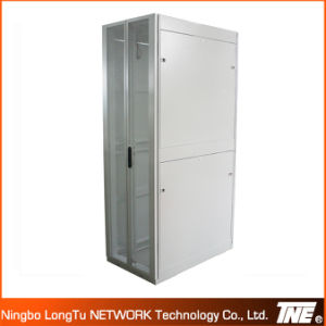Network Cabinet for Telecommunication Servers in Data Center pictures & photos