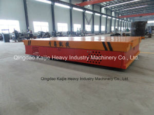Good Quality /New Design Kpd Flatcar for Variety Uses pictures & photos