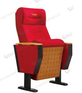 Hot Export Products European Design Auditorium Chair pictures & photos